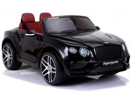 Auto na Akumulator Bentley Supersports JE1155 Czarny